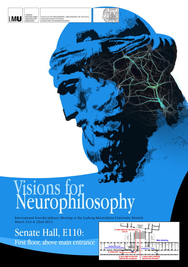 Poster Neurophilosophy